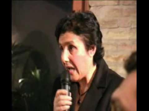 Conferimento cittadinanza onoraria di Roccalumera a Salvatore Quasimodo