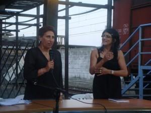 Serata di Poesia al Parco Letterario Quasimodo