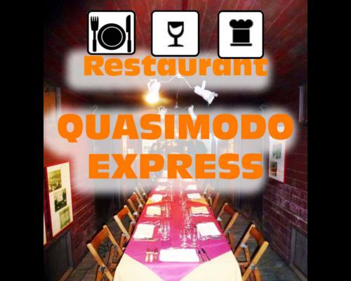 Quasimodo Express