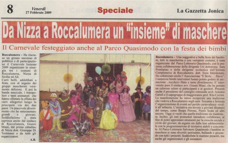 art gazzettajonica 27-02-09 a