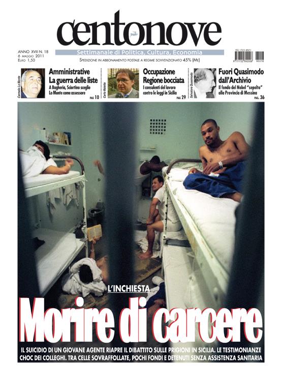"""Il fondo del Nobel """" sepolto """" alla Provincia di Messina"""