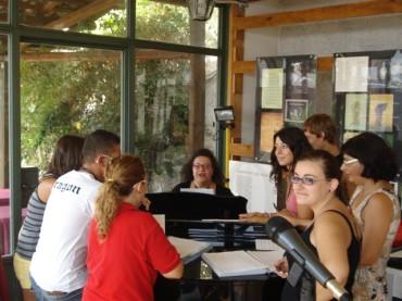 Dal sito www.jazzitali.it – 22 luglio 2009 – The Jazz Train al Parco Quasimodo di Roccalumera (Me)
