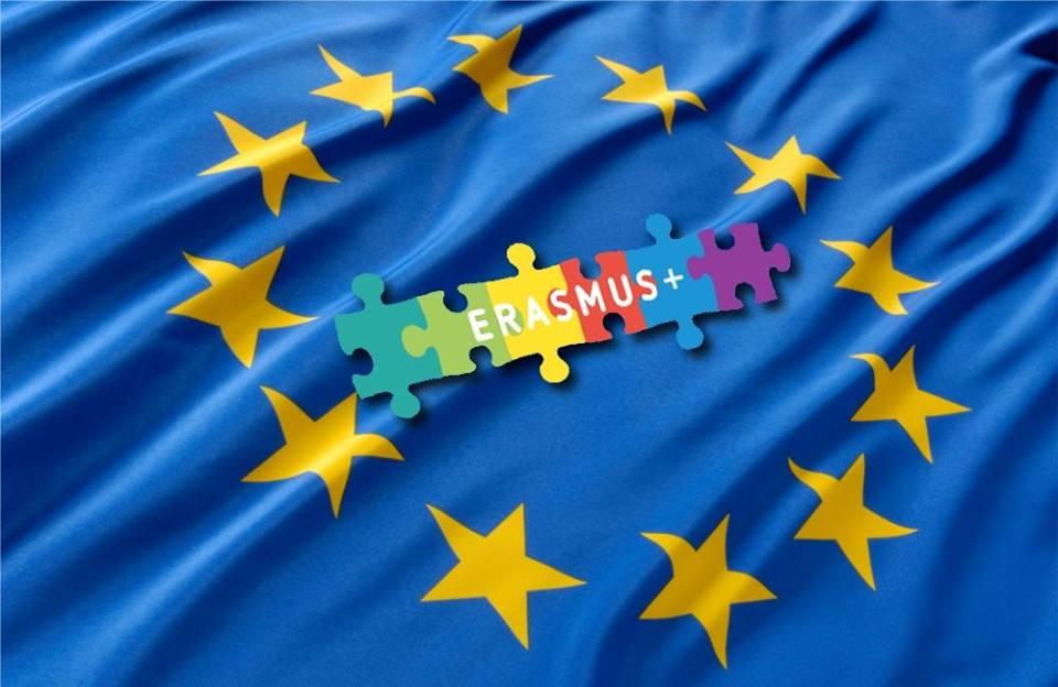 Erasmus+ foto