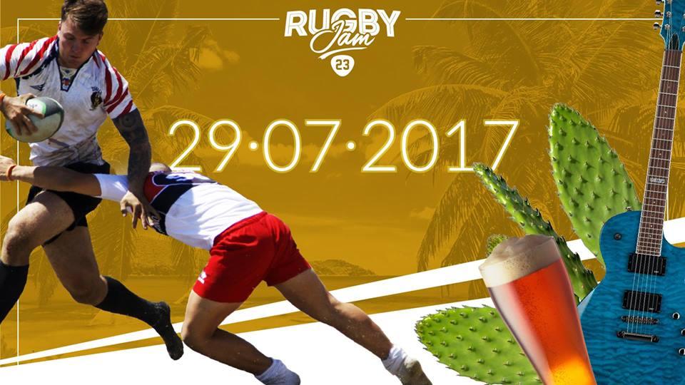 Rugby Jam a Roccalumera