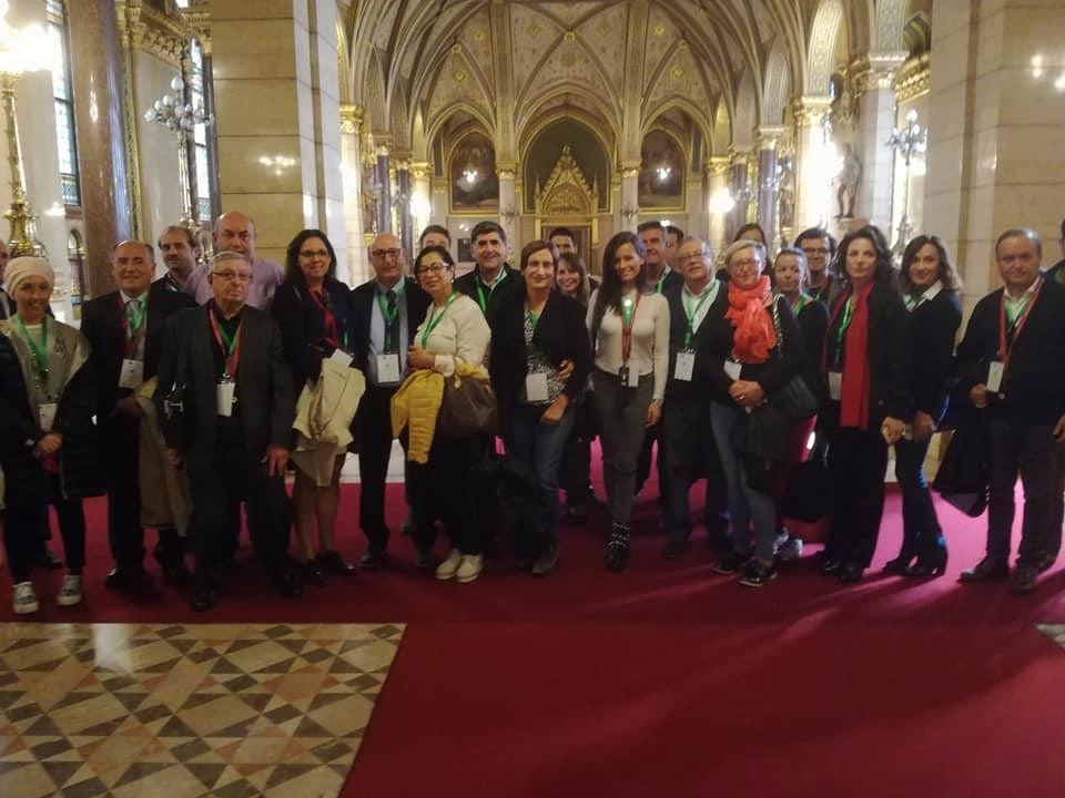 VoicEU a Budapest : La photogallery