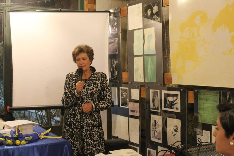 La Fidapa BPW ITALY di S. Teresa di Riva- Valle d'Agrò ha celebrato il Passaggio delle consegne al Parco Letterario Quasimodo