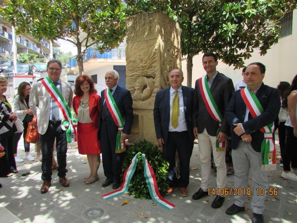 Conclusi gli eventi di giugno a Roccalumera per il cinquantenario quasimodiano