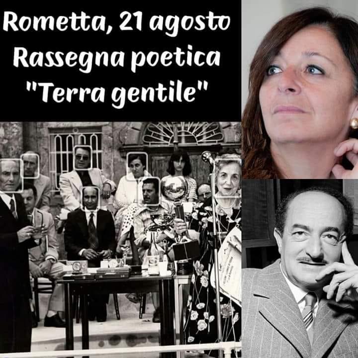 Nel Centro storico di Rometta il 21 Agosto si ricorda Quasimodo