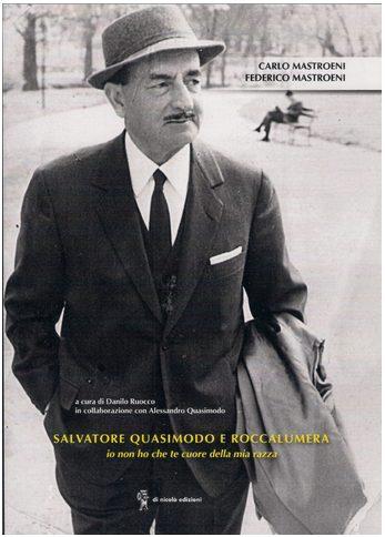 Salvatore Quasimodo e Roccalumera: il libro