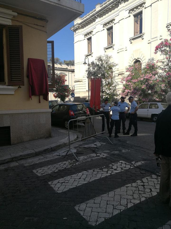 Reggio Calabria intitola una Via a Salvatore Quasimodo