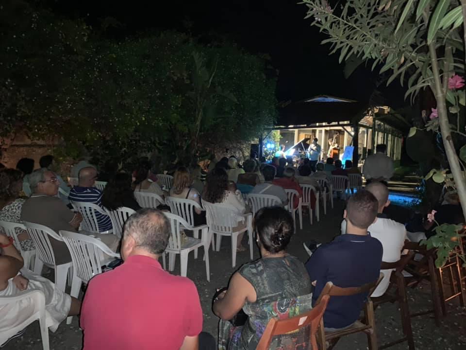 Si è conclusa la III edizione di Jazz al Parco
