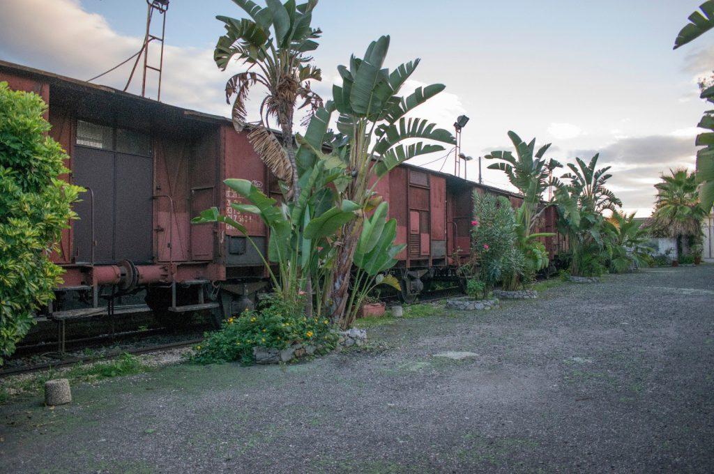 Il Parco Letterario Salvatore Quasimodo: un efficace incontro tra letteratura e territorio.
