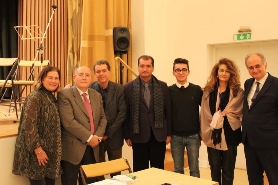 Musica… per un Nobel: Salvatore Quasimodo tra letteratura, teatro e impegno civile