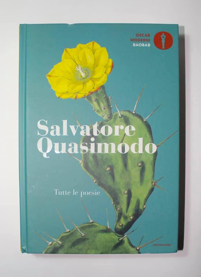 Tutte le poesie di Quasimodo – Nuova edizione in libreria