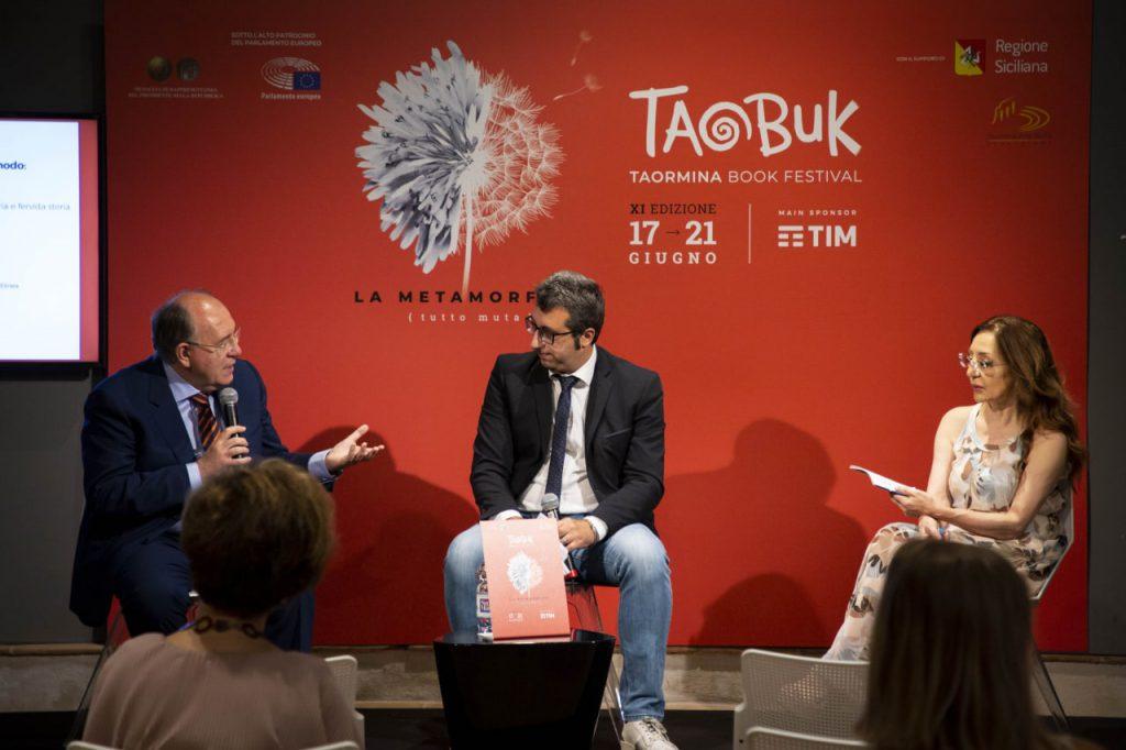 """TAOBUK 2021: Il Premio Brancati e il Premio Quasimodo: due eccellenze siciliane"""""""