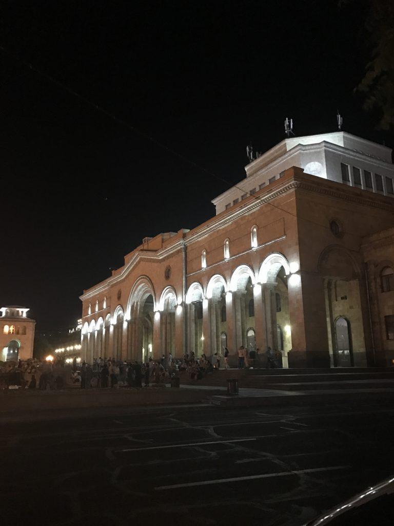 "Approvato il Progetto Erasmus+ K1 ""CUL-EIDOSCOPE – Cultural Kaleidoscope""….. si torna in Armenia"